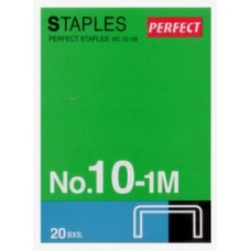 Perfect Staples No 10-HD