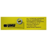 UHU Glue 7ml -91040340
