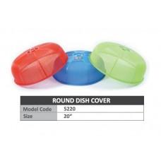 "Dish Cover Round 5220 (20"")"
