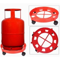 Heavy Duty Multipurpose Trolley 3017 ( Gas Stand )