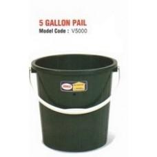 Baldi 5 Gallon Pail -V5000