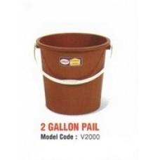 Baldi 2 Gallon Pail -V2000