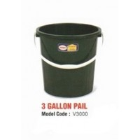 Baldi 3 Gallon Pail (V3000)