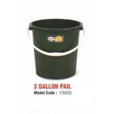 Baldi 3 Gallon Pail -V3000