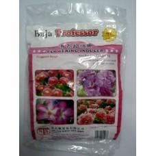 Baja Merah Bunga No 47
