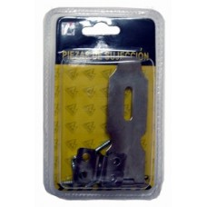 "Stainless Steel Lock Set 304924 Packing 4"""