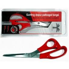Kitchen Scissor 7535