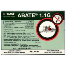 ABATE Insecticide 1.1g (1x10)