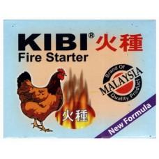 Kibi Fire Starter 1020010
