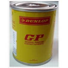 Dunlop Gam GP-65ml ( Rusting-Non Returnable )