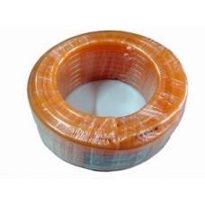 Rubber Hose ( Orange ) 10M