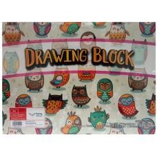 Drawing Block FW3207-016