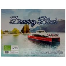Drawing Block B4-FW3208-018