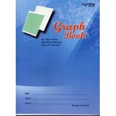 F/Wheel Graph Book FW1605-080 ( SL/Graph )