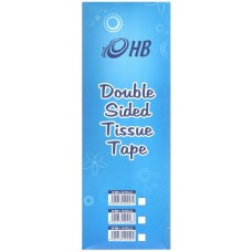 Double Sided Tape 12x10