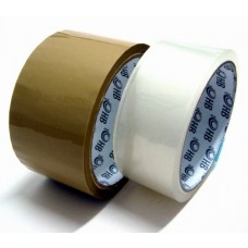OPP Tape 36mm x 40 Clear