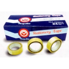 Stationery Tape 12 x 2.5m