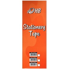 Stationery Tape 12 x 35y