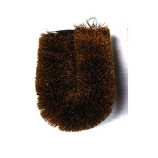 "Natural Brush 3307-4"" Berus Sabut"