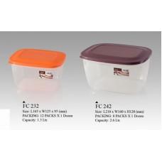 Lava Food Container 2.6L FC-242