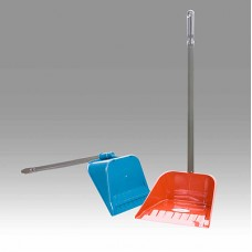 Dust Pan Set -DP336 (HD) W/PVC Handle