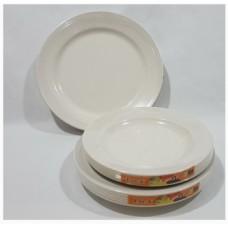 "AS Plate 10""Shallow PLT 1210 ( 6's /Pkt )"