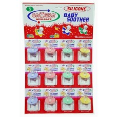 Camera New Safe Baby Soother Mix (1x24)