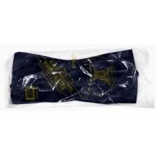 Black Rubber Glove 1640 (12pair /Pkt)