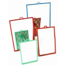 Square Mirror 10x14 -A600