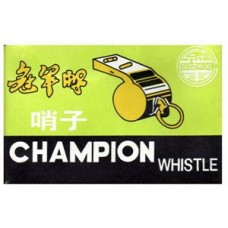 Whistle ( Champion ) Metal CY211