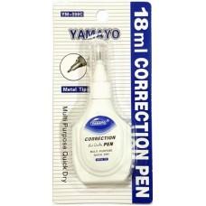 Yamayo Correction Pen 18ml YM300
