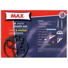 Max Math Set