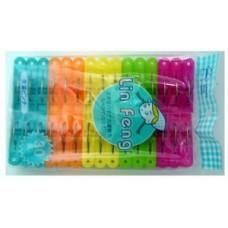 PVC Cloth Peg 0108-30's