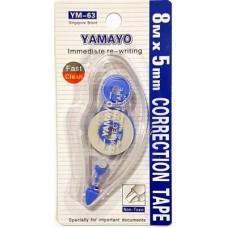 Yamayo Correction Tape YM63 -8m