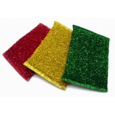 Sponge Scrubber Colour 8702