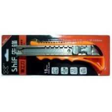 Cutter Knife Blister 8107