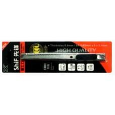 Cutter Knife Blister 8109