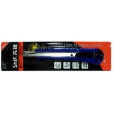 Cutter Knife Blister 8110