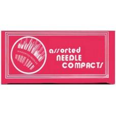 Compact Needle 802