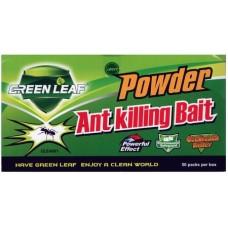 Green Leaf Powder A4001 (1x50)
