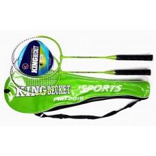 Badminton Racket Pro-2018