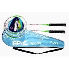Badminton Racket F-221