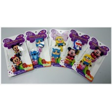 Cartoon Hook 168 Silicone