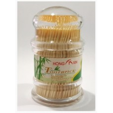 Bamboo Toothpicks A17 ( 10tin /Pkt )