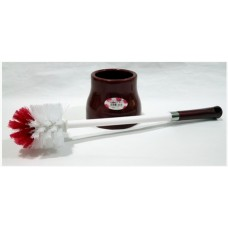 Toilet Brush With Stand 917