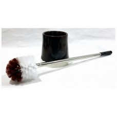 Toilet Brush With Stand 2005
