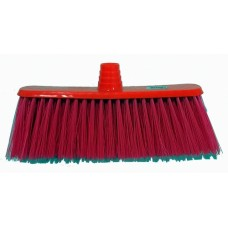 Nylon Broom 808 W/Handle