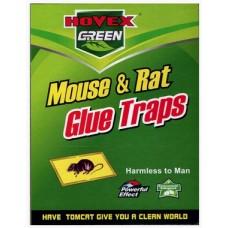 Hovex Mouse Catcher Trap (1x20)