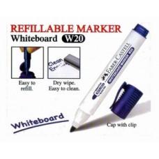 Faber Castell RF W/Board W20 Bullet