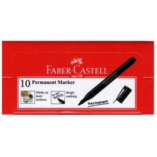 Faber Castell SLIM Permenent Marker BlacK
